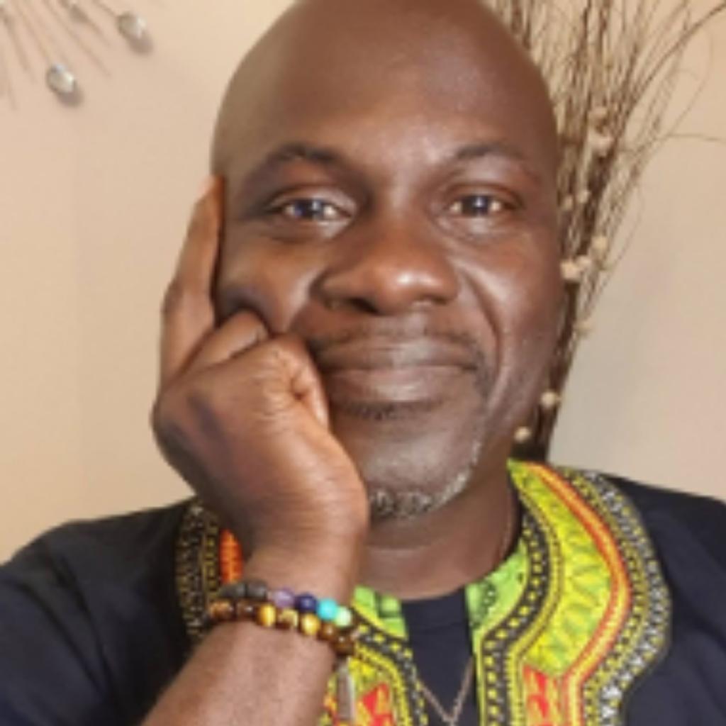 Wisdom: Visionary, healer, coach, author
